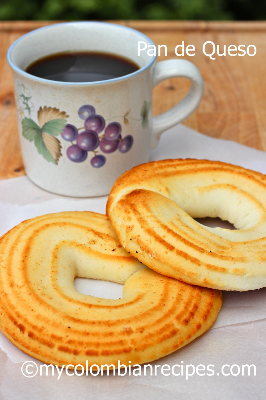 12 Must Try Colombian Breads My Colombian Recipes