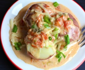 10 Potato Side Dishes|mycolombianrecipes.com