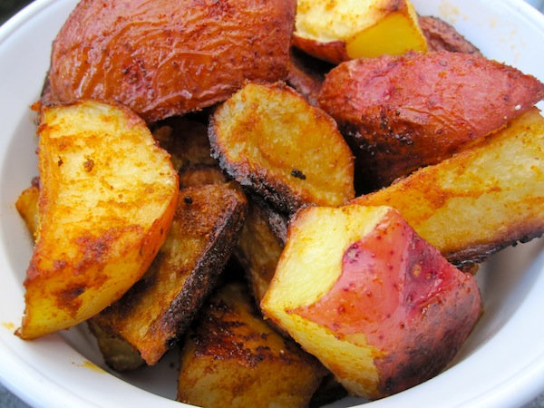 10 Potato Side Dishes