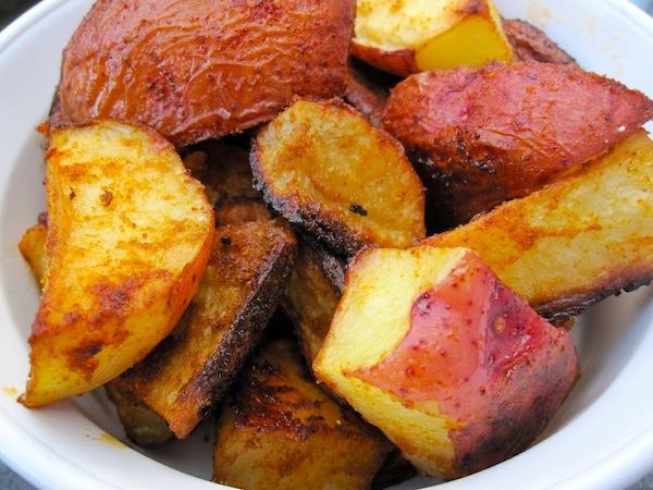 10 Potato Side Dishes