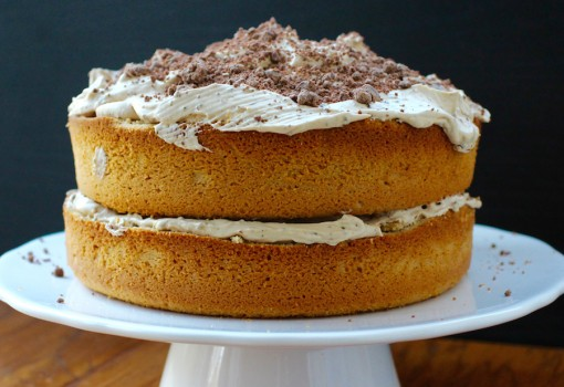 "<span class=""p-name"">Torta de Café (Coffee Flavored Cake)</span>"