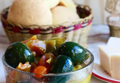 Dulce de Noche Buena (Christmas Eve Dessert) |mycolombianrecipes.com