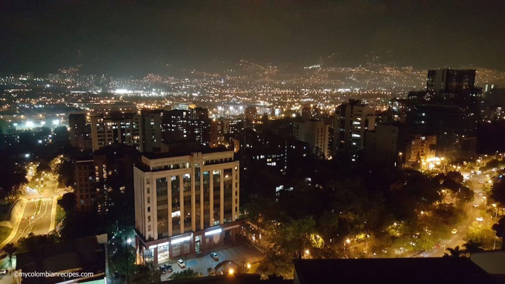 Our Family Trip to Medellín, Colombia, the Beginning...
