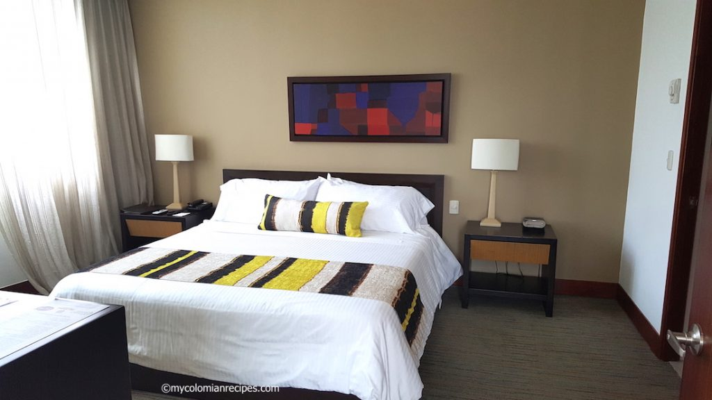 Hotel San Fernando Suite