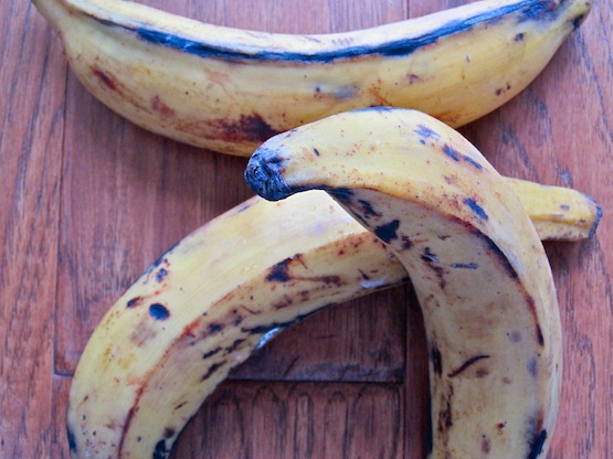 Ripe Plantain Recipes