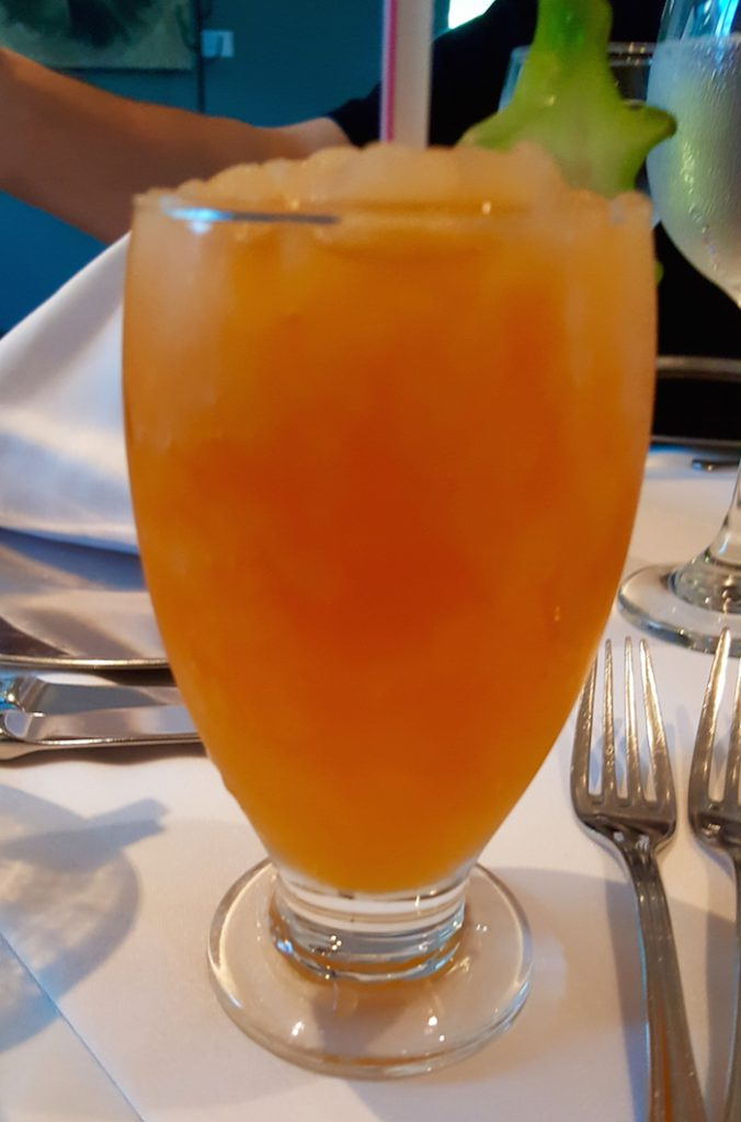Restaurante Cazuelitas Review
