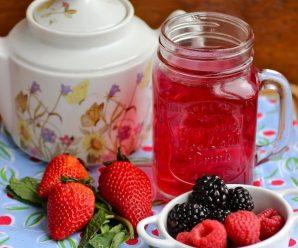 Aromatica de Frutas Colombiana