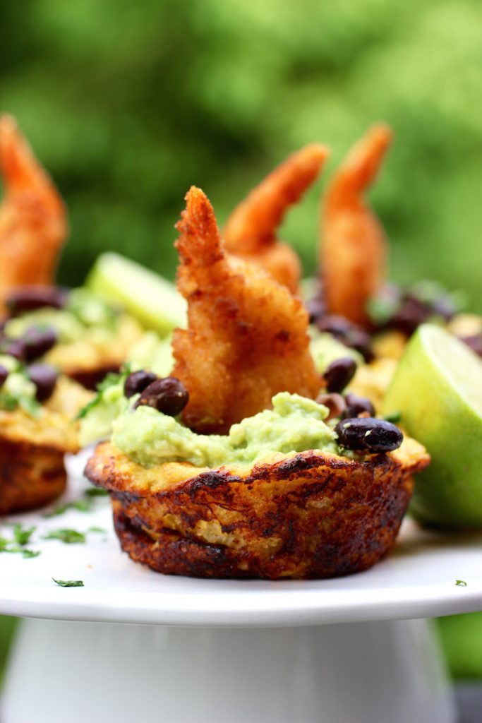 Plantain Cups