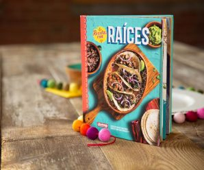 Recetas con Raices Cookbook