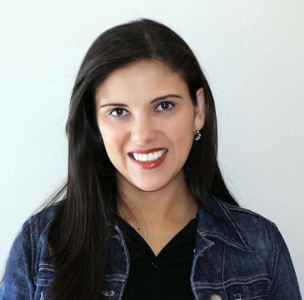 Erica Dinho Author | My Colombian Recipes