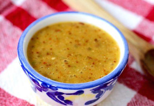 Aji de Tomate de Arbol Recipe